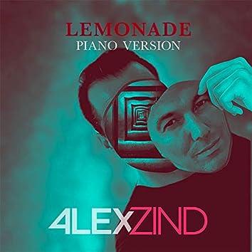 Lemonade (Piano Version)