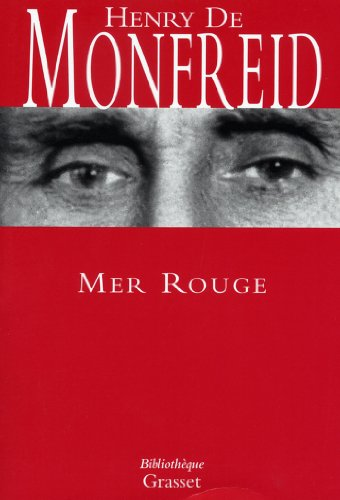 Mer rouge (Bibliothèque) (French Edition)