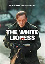 The White Lioness by (2003-10-31)