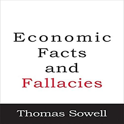 Economic Facts & Fallacies cover art