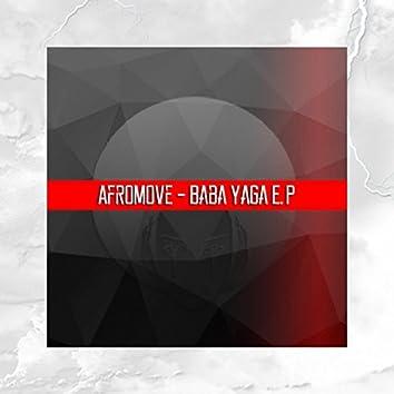 Baba Yaga EP