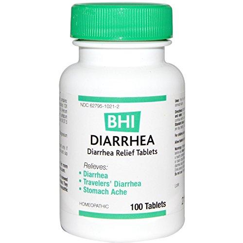 Heel Diarrhea 100 Tb