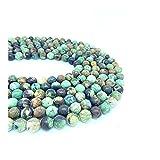 KAUG Hermosa 6-16mm Piedras Preciosas Naturales congeladas con...
