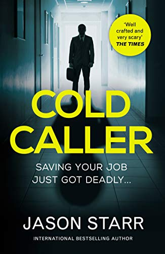 Cold Caller (English Edition)