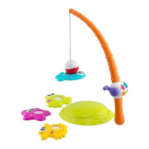 Chicco Pêche À La Ligne Fit & Fun