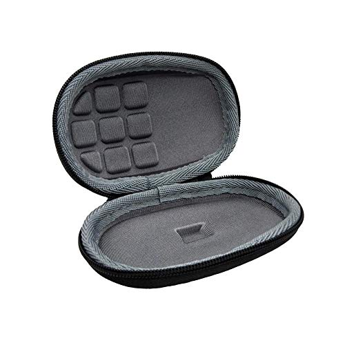 Portatile Mouse Custodia Borsa, Custodia Viaggiare Conservazione Il Trasporto Scatola Borsa Custodia da Rigida per Logitech MX Anywhere 2S Master MX Master 2S