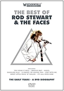 The Best of Rod Stewart & The Faces
