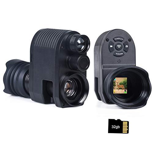 KOLINLOV Digital Night Vision Monocular Scope Camera for...