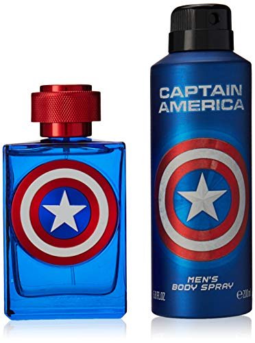 Marvel, Fragancia infantil - 300 ml.