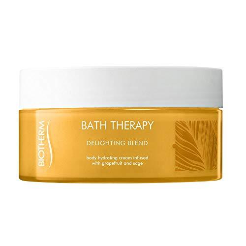 Biotherm Bath Therapy - Delighting Blend Body Cream, 200 ml
