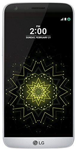 LG G5 LS992 32GB Silver - Sprint (Renewed)