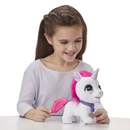 FurReal Walkalots Big Wags Unicorn