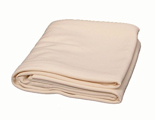 Discovery Trekking Hot Flash Wicking Pillow Case (Champagne Color, Standard Size)