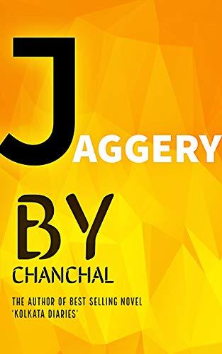 Jaggery (English Edition)