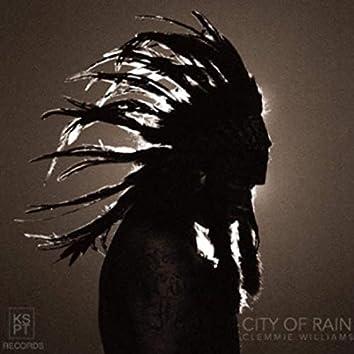 City Of Rain (feat. Llusion)