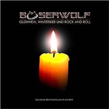 Glühwein, Winterbier und Rock and Roll: Das beste Weihnachtsalbum der Welt