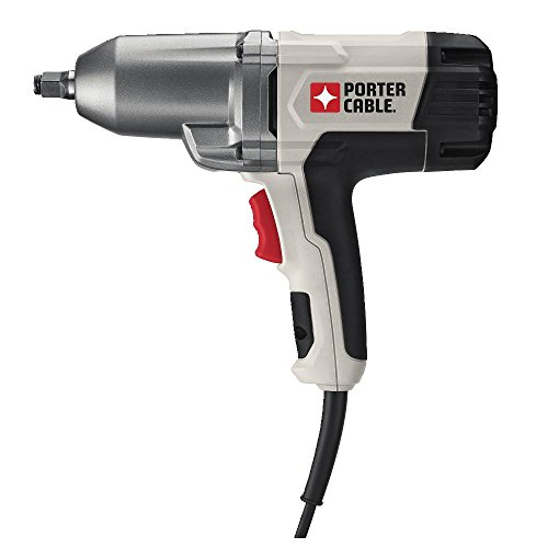 PORTER-CABLE PCE210 IMPACT WRENCH