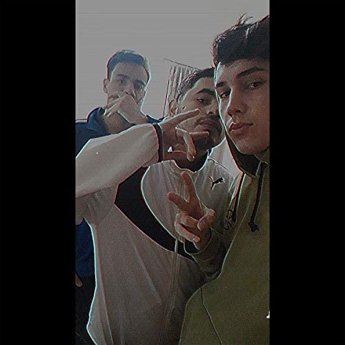 Fede Lucero, Lil Mad & Thomas Ortiz