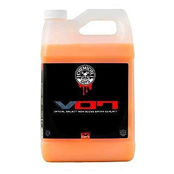 Chemical Guys WAC_808 Hybrid V7 High Gloss Spray Sealant & Quick Detailer 1 gal
