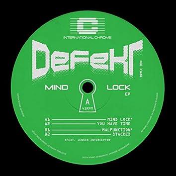 Mind Lock E.P.