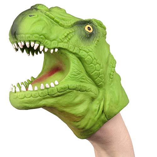 Tobar- Marioneta de Mano Dino