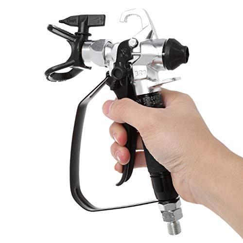 LWQ Malen 3600PSI Airless Spritzpistole, Für Sprühgeräte Mit 517 Spitzen-Düse-Tools