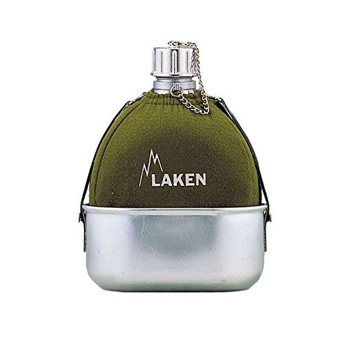 Laken 8412544001375 M10265-Cantimplora Aluminio...