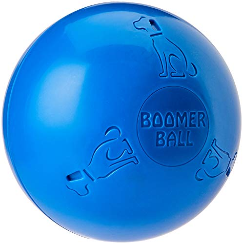 Boomer Ball, Large