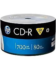HP 52 X 700 MB 80 DK 50 bulk CD-R Boş Cd