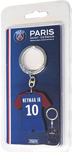 Schlüsselanhänger PSG Trikot Neymar Jr–Offizielle Kollektion Paris Saint-Germain [verschiedenes]