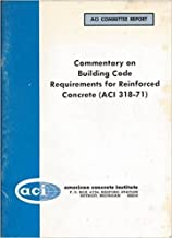Commentary on Building Code Requirements for Reinforced Concrete (ACI 318-71)