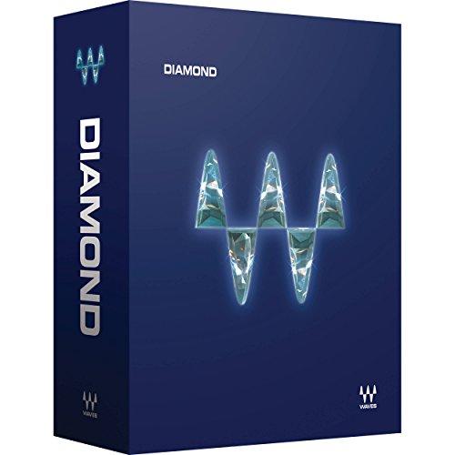 日本正規品 WAVES Diamond Native SoundGrid ウェイブス ダイアモンド