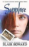Sapphire (A Lt. Kate Gazzara Novel)