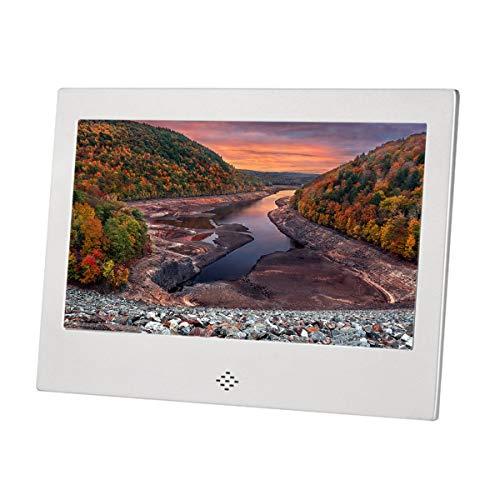 Digital Photo Frames Reclamatie Player, 7 inch (17,8 cm), goudkleurig