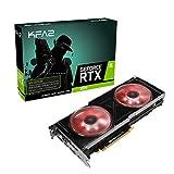 KFA2 27NSL6UCT7OK - Tarjeta gráfica (GeForce RTX 2070, 8 GB, GDDR6, 256 bit, 7680 x 4320 Pixeles, PCI Express x16 3.0)