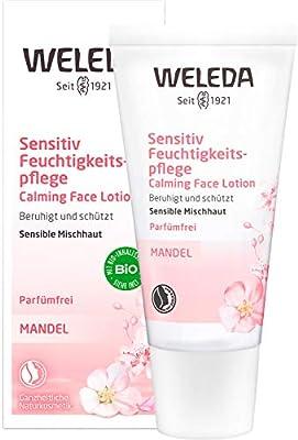WELEDA Mandel Sensitiv Feuchtigkeitspflege