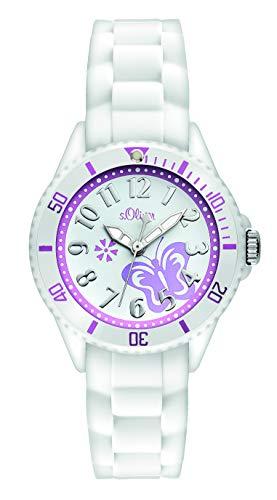 s.Oliver Analog Quarz Armbanduhr Bild
