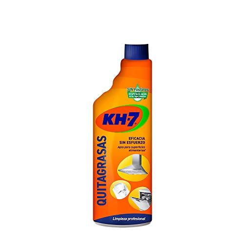 KH-7 - Quitagrasas Recambio, 750 Mililitro