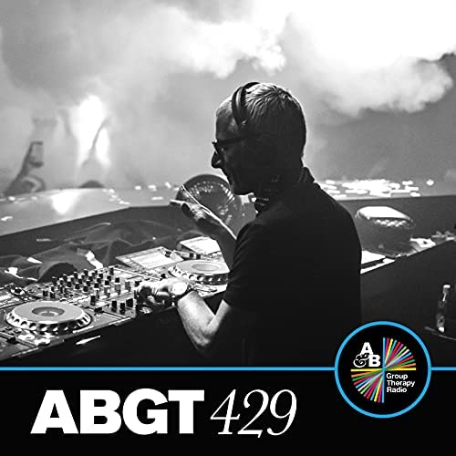 Above & Beyond Group Therapy & Anjunabeats feat. Above & Beyond