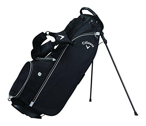 Callaway Golf Men's Hyper Lite 2 Golf Club Bags, Black, One Size