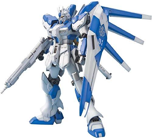 Gundam Hi Nu GUNPLA MG Master Grade 1/100