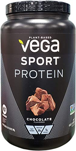 Vega Sport Chocolate (27.8 OZ), 27.8 Ounce