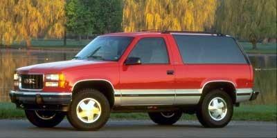 1997 chevy suburban engine specs