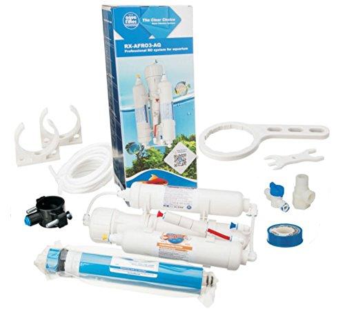 3 Stadi Sistemi Osmosi Inversa Filtrazione Dell'acqua da Pesca D'acquario