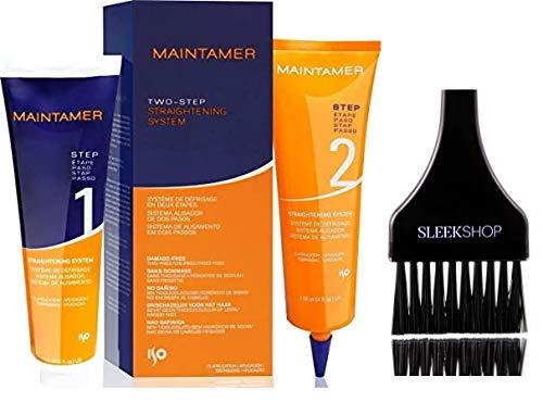 Iso MAINTAMER Two-Step STRAIGHTENING SYSTEM, Damage-Free, Thio-Free,...