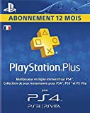 Playstation Plus LiveCards -...