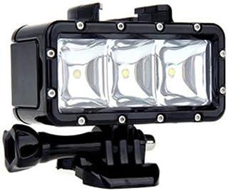 ناشر اضاءة الفلاش متوافق مع كاميرات الاكشن