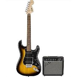 15 Best Fender Stratocaster Reviews 2019 - CMUSE