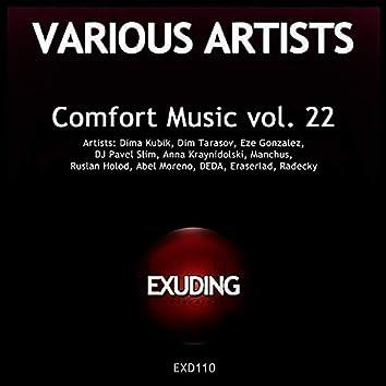 Comfort Music Vol. 22