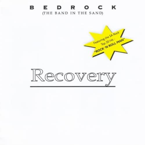 Bedrock (The Band in the Sand)